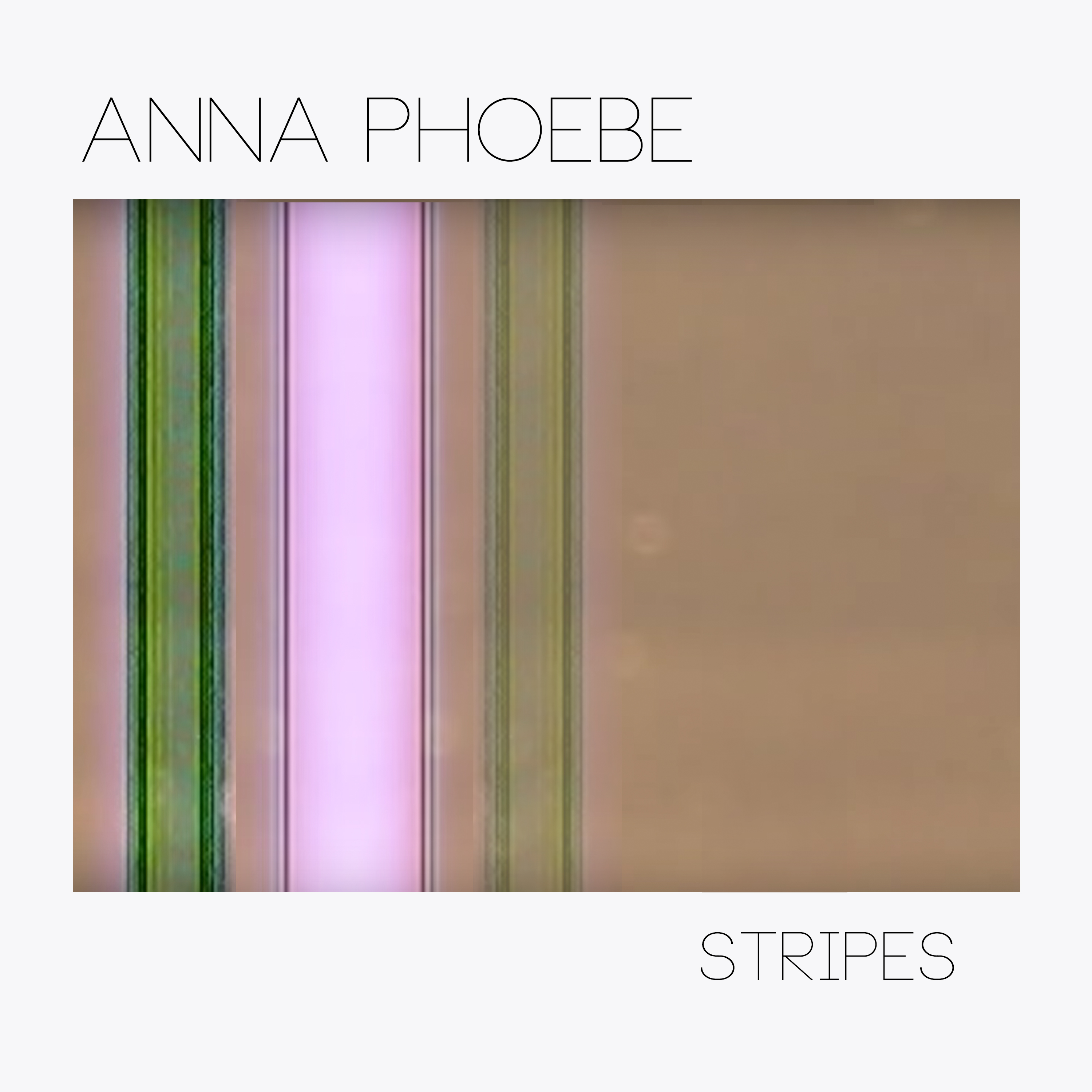 Anna Phoebe stripes